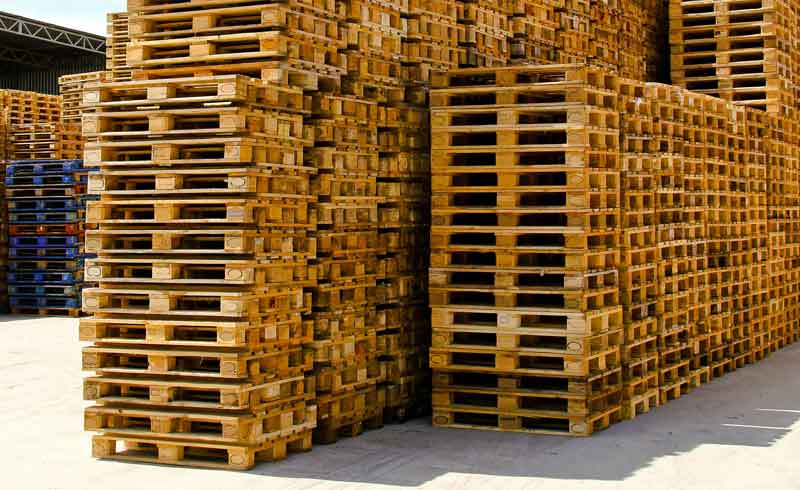 Pallets Collected Pallets Wanted Northern Ireland Spa Pallet